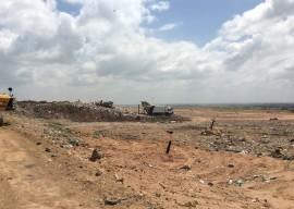 aterro joão pessoa 270x192 - Sudema licencia gestão de resíduos sólidos nos municípios