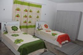 casa lar foto Alberi Pontes 270x180 - Governo do Estado inaugura mais uma Casa Lar para crianças adolescentes sob medida protetiva no Sertão