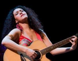 ceumar2 270x213 - Ceumar traz turnê 'Silencia' para o projeto Música do Mundo, na Funesc