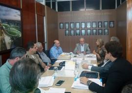 der reuniao com conselho estadual de transito 270x191 - Conselho Estadual de Trânsito se reúne no DER e julga vários processos