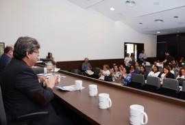 joao azevede fala foto walter rafael 4 270x183 -  Fundação Casa de José Américo realiza encontro e discute importância dos museus-casa
