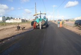 obra da perimetral sul 270x183 - Governo intensifica obras de pavimentação da avenida Perimetral Sul