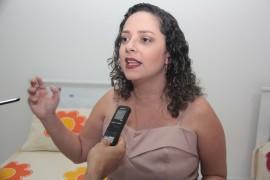 patrícia larissa foto Alberi Pontes 270x180 - Governo do Estado inaugura mais uma Casa Lar para crianças adolescentes sob medida protetiva no Sertão