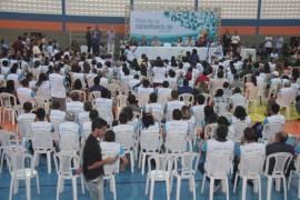 posse od8 270x180 - Ricardo empossa os novos conselheiros do Orçamento Democrático Estadual