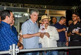 ricardo condecorado foto walter rafael 1 270x183 - Ricardo abre em João Pessoa 50ª Expofeira Paraíba Agronegócios