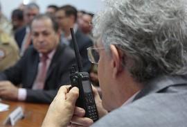 ricardo dirige reuniao de monitoramentoCG jose marques 2 270x183 - Ricardo anuncia ações para reforçar segurança pública na área de Campina Grande