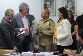 ricardo dirige reuniao de monitoramentoCG jose marques 4 270x183 - Ricardo anuncia ações para reforçar segurança pública na área de Campina Grande