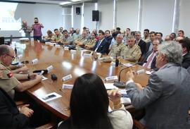 ricardo dirige reuniao de monitoramentoCG jose marques 5 270x183 - Ricardo anuncia ações para reforçar segurança pública na área de Campina Grande