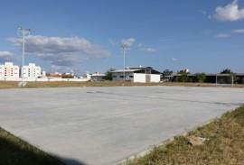 ricardo em sousa1 foto francisco franca 21 270x183 - Em Sousa: Ricardo autoriza reforma do Aeródromo e realização de obras em escolas