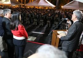 ricardo formacao de soldados da PMPB foto francisco franca 1 portal 270x191 - Ricardo participa da solenidade de formatura de 244 novos soldados da Polícia Militar