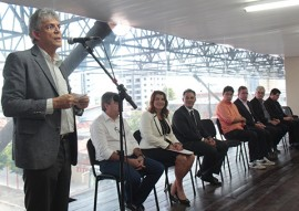 ricardo participa de evento do prima foto jose marques 2 270x191 - Ricardo assina convênio com a Fundação Banco do Brasil para implantação de polos do Prima em Sousa e Monteiro