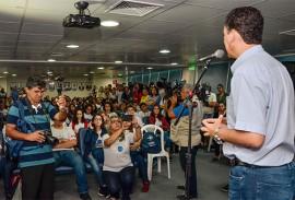 ricardo participa do embarque do gira mundo foto delmer rodrigues 8 270x183 - Ricardo participa da solenidade de embarque de 50 estudantes para intercâmbio no Canadá