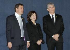 ricardo posse de Raquel dodge PGU 6 270x191 - Ricardo participa de solenidade de posse da nova procuradora-geral da República