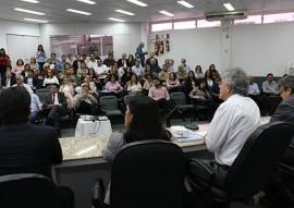 ricardo reuniao na cinep foto francisco franca 5 270x191 - Ricardo reúne auxiliares para compartilhar a conquista do Prêmio Excelência em Competitividade