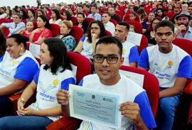 ricardo solenidade do pronatec foto jose marques 4 270x183 - Ricardo entrega certificados para 349 alunos e premia empresas parceiras do Pronatec-PB