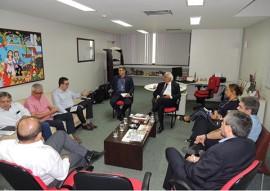 sec de turismo e desenvolvimento economico reuniao com banco do nordeste 1 270x191 - Governo do Estado discute novas parcerias com Banco do Nordeste