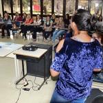 sedh realiza formacao de professionais do servico de acolhimento fotos Luciana Bessa (2)
