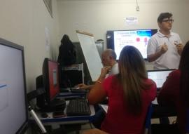 see professores da escola cidada plataforma arduino 6 270x191 - Professores de Escolas Cidadãs Integrais participam de Formação em plataforma Arduino
