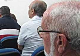ses cefor seminario de preparacao para aposentadoria foto ricardo puppe 2 270x191 - Governo do Estado realiza seminário de preparação para aposentadoria
