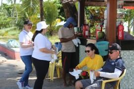 sudema dia internacional de limpeza nas praias (1)