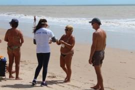 sudema dia internacional de limpeza nas praias (2)