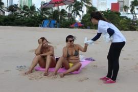 sudema dia internacional de limpeza nas praias (3)