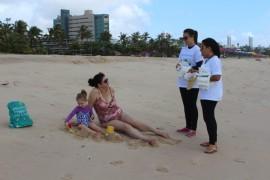 sudema dia internacional de limpeza nas praias (5)