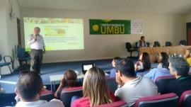 umbu2 270x151 - Entidades discutem cultivo do umbu e Emepa apresenta pesquisas de melhoramento genético