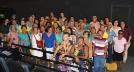 04 10 17 Semana do Idoso 10 270x146 - Idosos vão ao Cine Banguê e assistem filme sobre a vida de Luiz Gonzaga