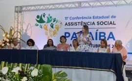11ª Conferência Estadual De Assistência Social Paraiba Foto-Alberto Machado  (14)