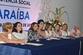 11ª Conferência Estadual De Assistência Social Paraiba Foto Alberto Machado 23 270x179 - Governo realiza 11ª Conferência Estadual de Assistência Social