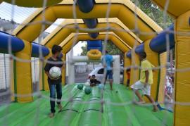 16 10 17 Semana Da Criança no CSU de Mandacaru Foto Alberto Machado 1 270x179 - Crianças participam de comemoração no Centro Social Urbano de Mandacaru