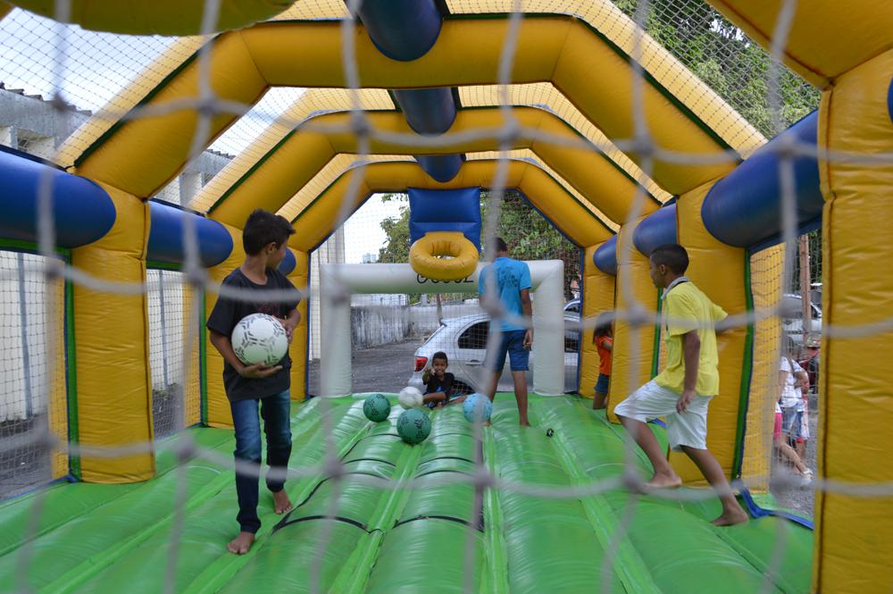 16-10-17 Semana Da Criança no CSU de Mandacaru Foto-Alberto Machado  (1)