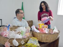 18.10.17 Brincart doa brinquedos ao aspadef fotos Alberi Pontes 2 270x202 - Brinquedos arrecadados na 10ª Brincarte são entregues à Aspadef, em João Pessoa