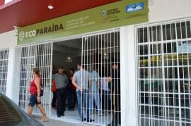 31 08 2017 Centro Público Estadual de Economia Solidária fotos Luciana Bessa 285 270x179 - Governo qualifica empreendedores que ocuparão o Centro Público da Economia Solidária