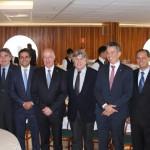93ª reunião ordinária do Fórum Nacional de Secretários e Dirigentes do Turismo (3)