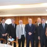 93ª reunião ordinária do Fórum Nacional de Secretários e Dirigentes do Turismo (4)