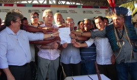 BAIA DA TRAIÇÃO11  270x158 - Ricardo assina Ordem de Serviço para construção de ponte na Baía da Traição