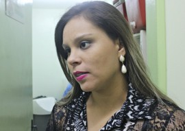 Banco de Leite PERSONAGEM Thaise foto ricardo puppe 270x191 - Banco de Leite Humano Anita Cabral faz campanha para arrecadar frascos de vidro