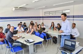 DiegoNóbrega Reunião Ensino Integral Centro de Formação 2 270x178 - Governo do Estado amplia para 100 as Escolas Cidadãs Integrais em 2018
