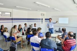 DiegoNóbrega Reunião Ensino Integral Centro de Formação 6 270x178 - Governo do Estado amplia para 100 as Escolas Cidadãs Integrais em 2018