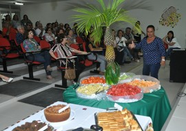 Emater experiencia exitosa quintal produtivo dia mundial da alimentacao 1 270x191 - Experiência exitosa de Quintal Produtivo é apresentada em evento sobre Dia Mundial da Alimentação na Emater