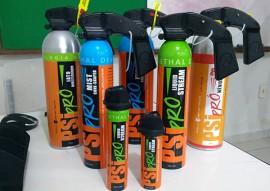 Fundac agentes socioeducativos sao capacitados para spray defensivos 4 270x191 - Agentes socioeducativos da Fundac são capacitados para uso de sprays defensivos