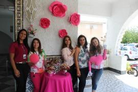 IMG 6429 270x179 - Sudema participa da Campanha Outubro Rosa e promove programação especial durante este mês