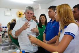 IMG 7988 270x180 - Alunos realizam análise da água de Boqueirão em disciplina eletiva da Escola Estadual Severino Cabral