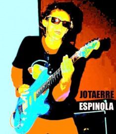 JR Espínola3 234x270 - Music From Paraíba tem shows de JR Espínola e Coldsleepyhead