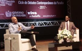 PENSE3 270x168 - Jessé Souza debate sobre a construção e desconstrução social da subcidadania no Pense