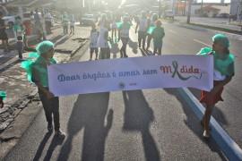 RicardoPuppe Caminhada Doação Orgãos oi 270x180 - Governo encerra Campanha de Doação de Órgãos e Tecidos com Caminhada Pela Vida