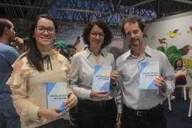 RicardoPuppe Vigilancia Saúde 92u32 270x180 - Livro sobre história da gestão do SUS na Paraíba é lançado na Conferência de Vigilância em Saúde