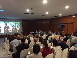 Ruth1 270x202 - Agentes de viagens portugueses se encantam com as belezas do 'Destino Paraíba'